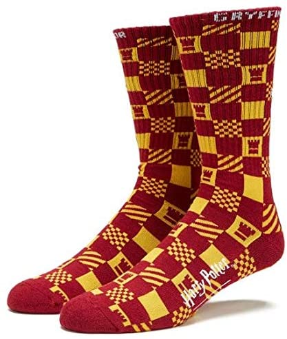 Vans Off The Wall Men's X Harry Potter Crew Socks