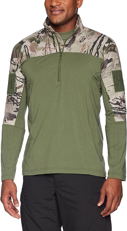 Under Armour Men's Tactical Combat Shirt 2.0 Hoodie