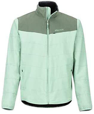 Marmot Macchia Jacket - Men's, Pond Green/Crocodile, Extra Large, 81870-4940-XL