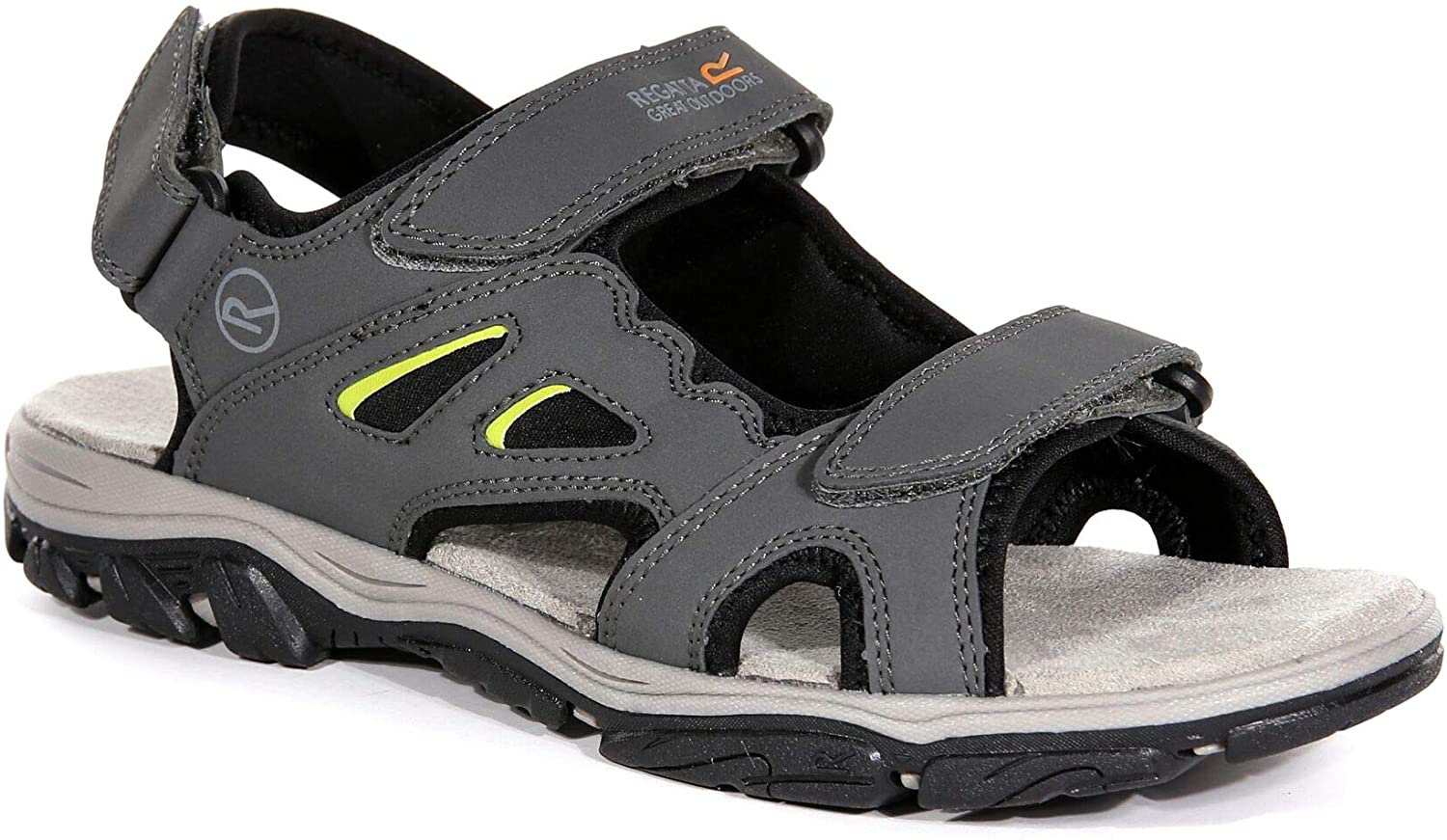 Regatta Men's Open Toe Sandals