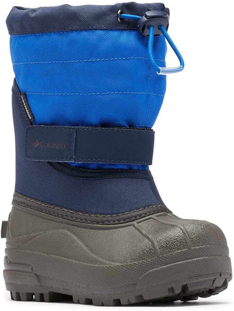 Columbia Toddler Powderbug Plus Winter Boot (Toddler)