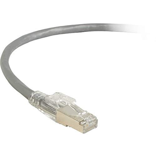 Black Box Gigabase Cat.5E Utp Patch Network Cable