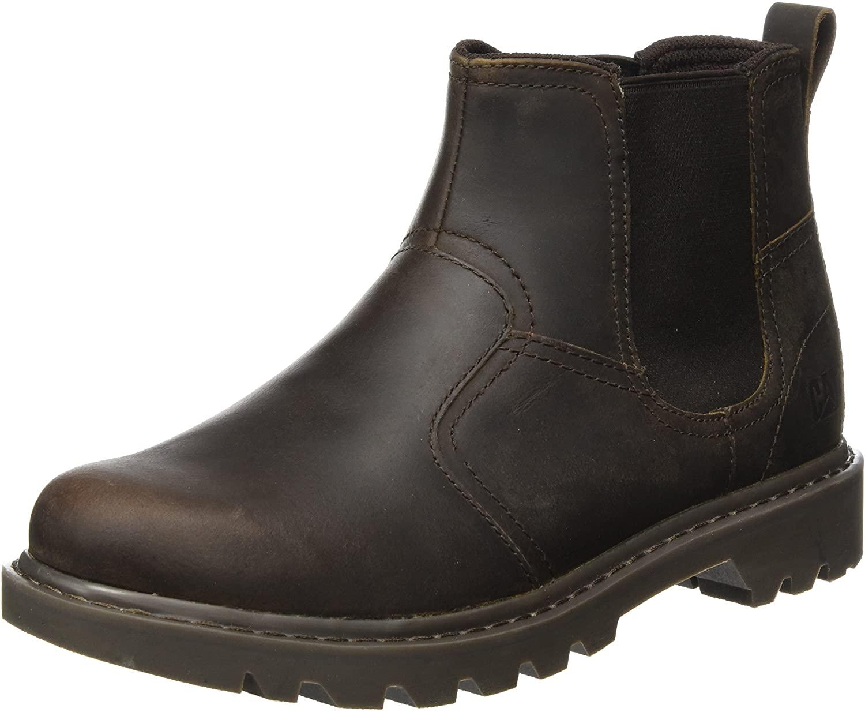 Cat Footwear Mens Chelsea Boots