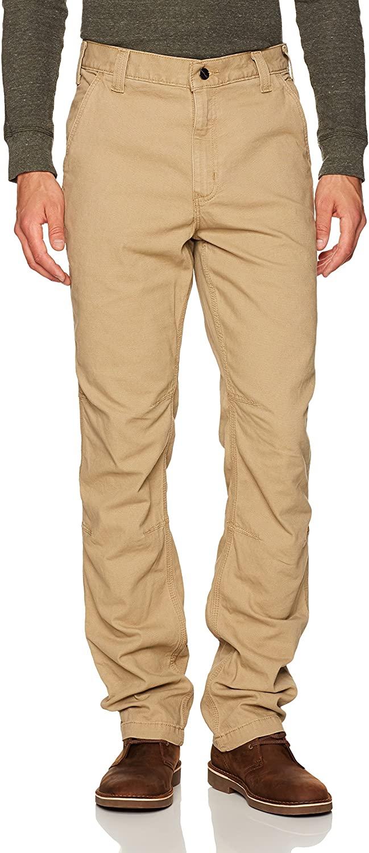 Carhartt Men's Rugged Flex Rigby Straight Fit Pant