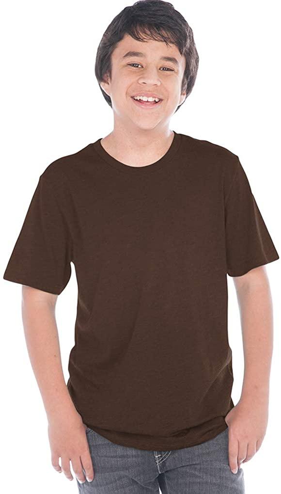 Kavio! Youth Crew Neck Short Sleeve Tee Jersey (Same YJC0263)