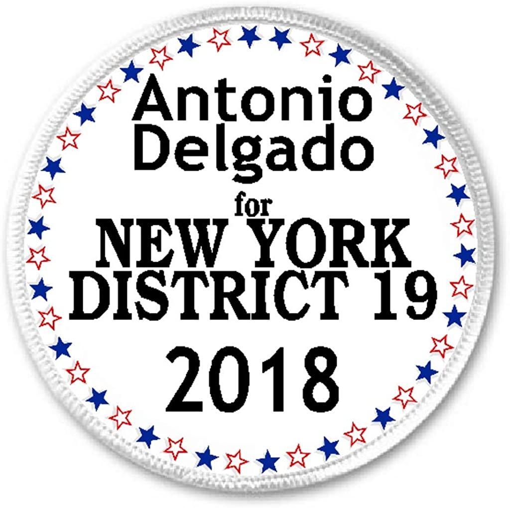 Antonio Delgado for New York District 19 2018-3