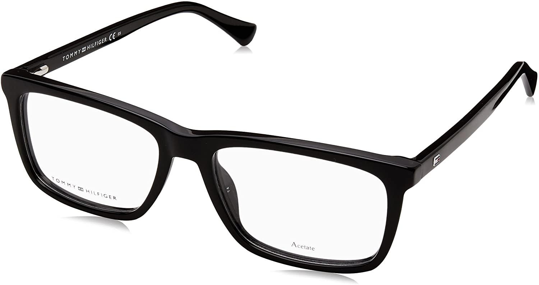 Eyeglasses Tommy Hilfiger Th 1527 0807 Black