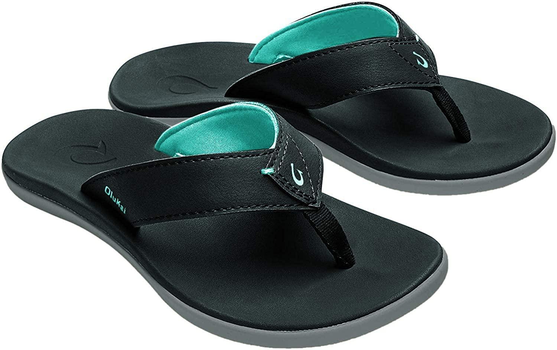 OLUKAI Kid's Niau Boys Sandals