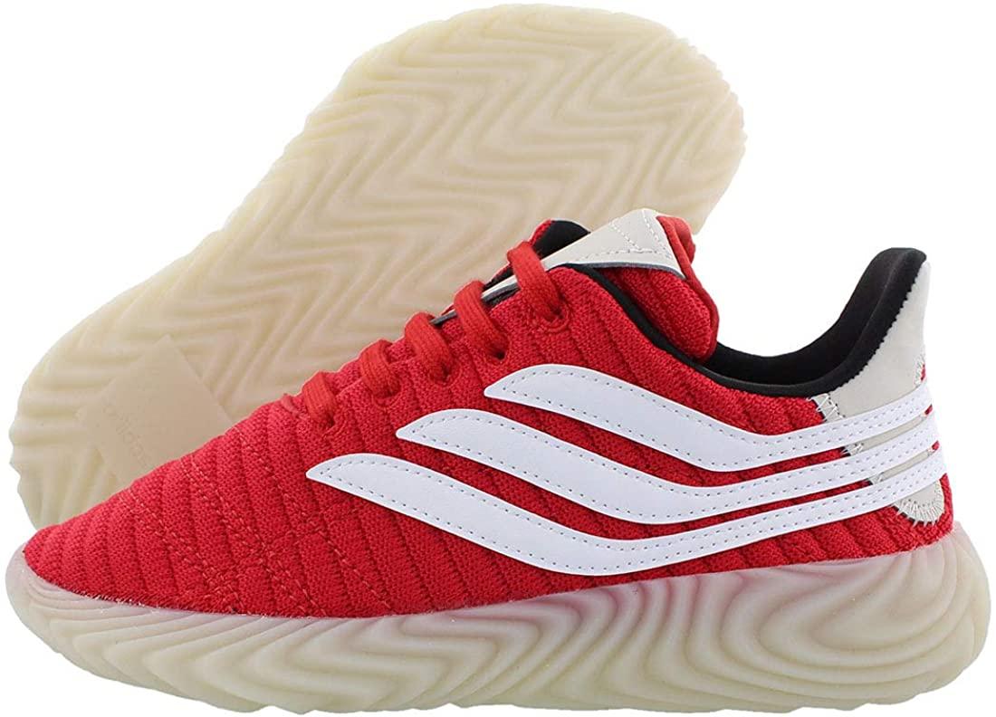 adidas Sobakov Boys Shoes Size 4.5