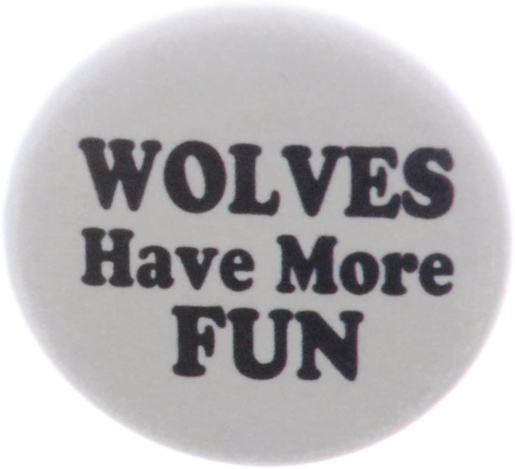 A&T Designs Wolves Have More FUN 1.25