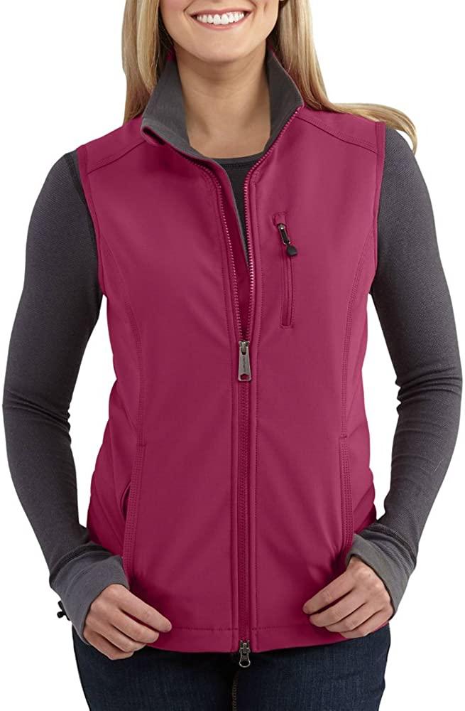 Carhartt Women's Denwood Softshell Vest