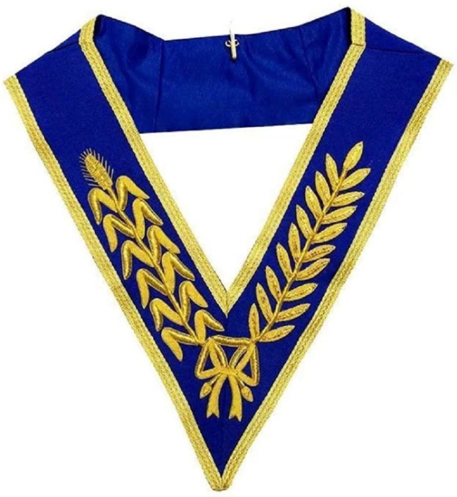 Grand Rank Full Dress Collar