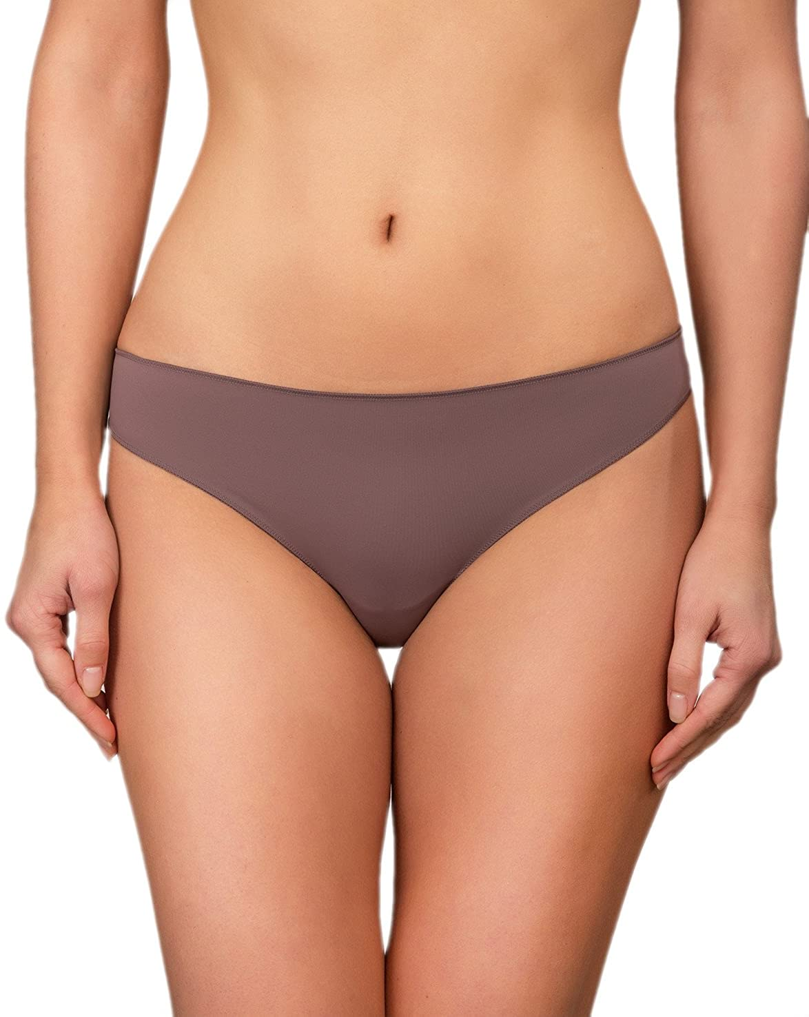 Rosme New Womens Thongs/Strings, Collection Basic Classic