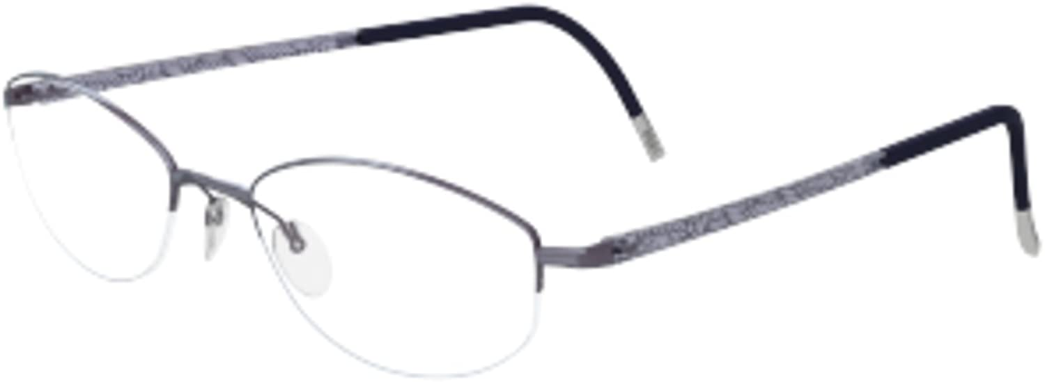 Silhouette Eyeglasses Illusion Nylor 4454 (6054, 53MM)