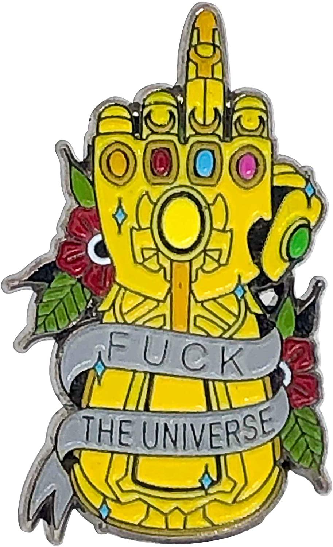 Fck The Universe