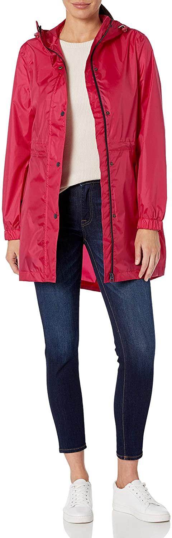 Joules Outerwear Women's Golightly Plain