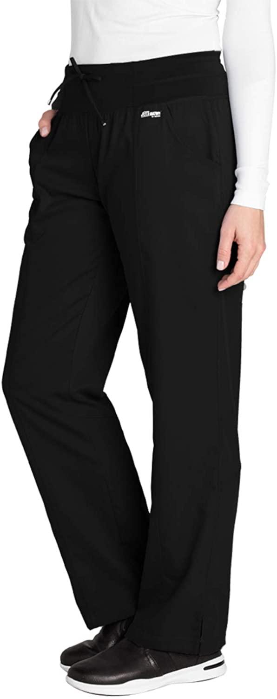 Grey's Anatomy Active 4276 Yoga Pant Black XXS