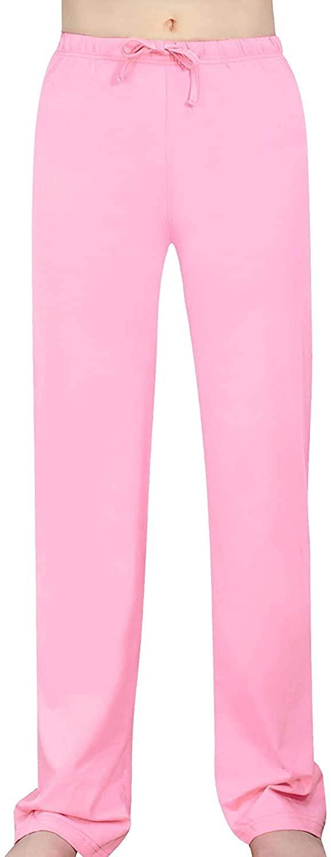 Joyond Comfy Sleepwear Women Pajama Pants Lounge Sleep Pants Pjs