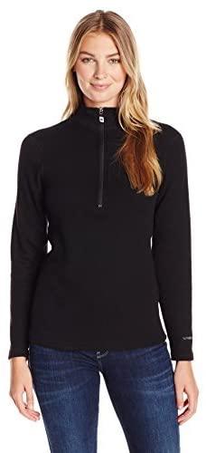 Hot Chillys Women's Pueblo Zip-T Jacket