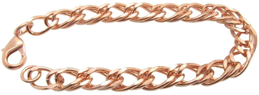 Copper Anklets CA668G - 3/8