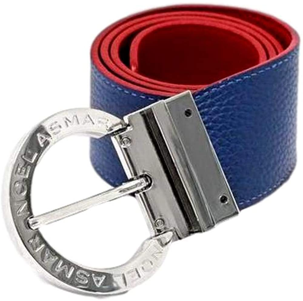 Asmar Equestrian Women's Signature Leather Belt
