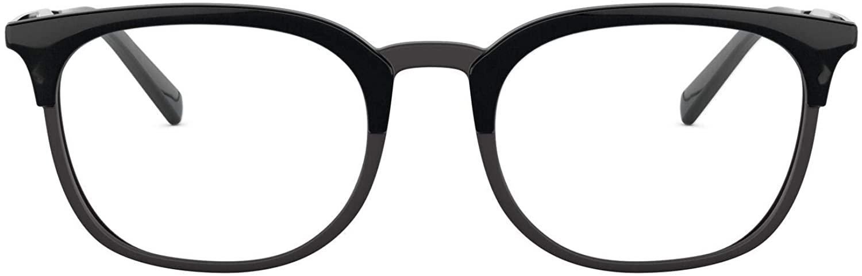 AX Armani Exchange Women's Ax3065 Rectangular Prescription Eyeglass Frames