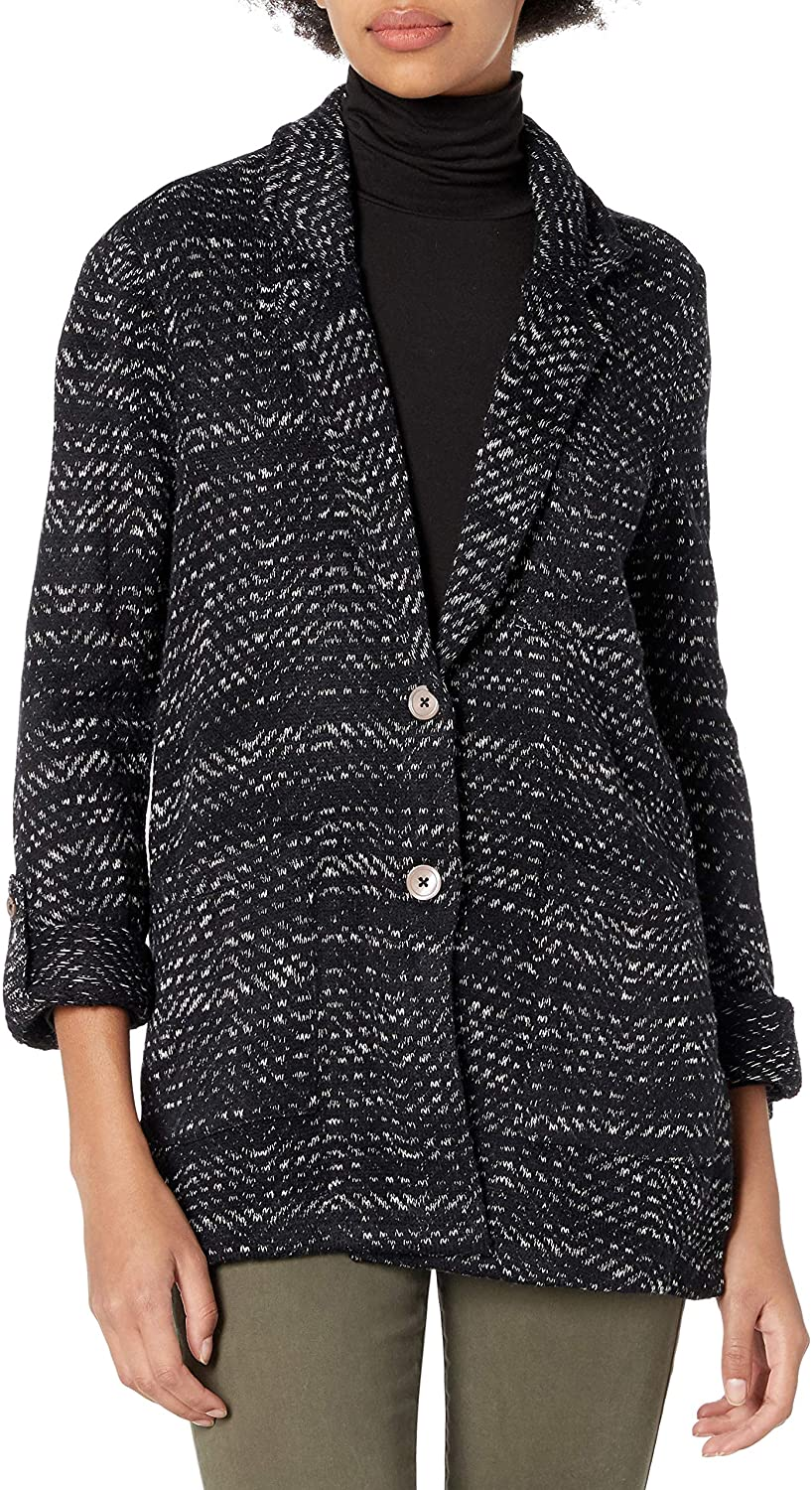 Lucky Brand Women's French Work Coat