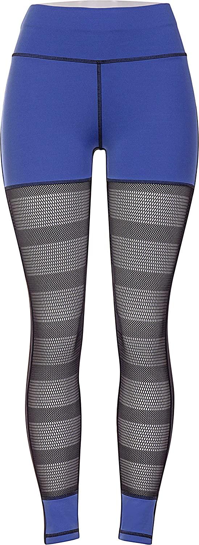 Pop Fit Women's ~Sierra~ Leggings - High Waisted, Regular Length, with Pockets