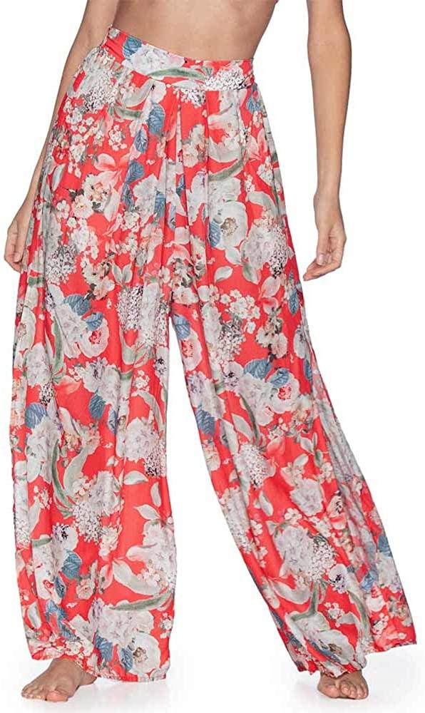 Maaji Flower Petals Pants