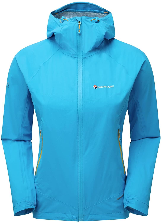MONTANE Womenâ€s Minimus Stretch Ultra Jacket