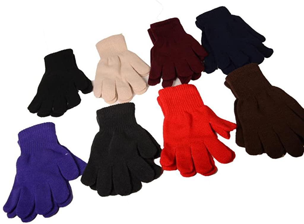 MJ Boutique Wholesale Magic Gloves Assorted Case Pack 60