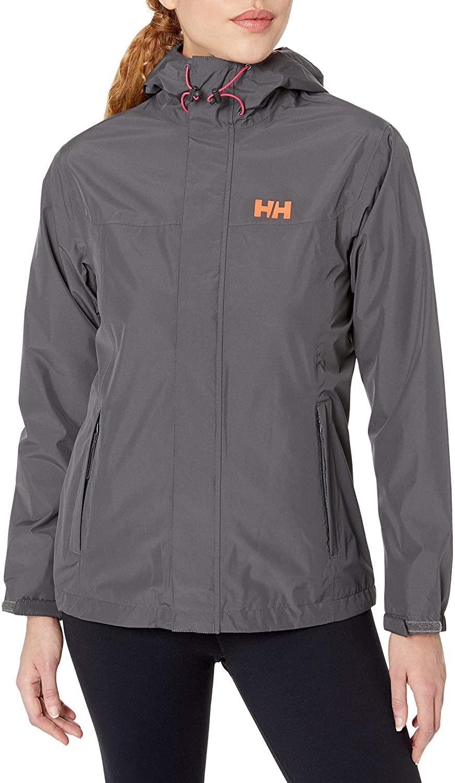 Helly-Hansen Women's Hustad CIS 3-in-1 Jacket