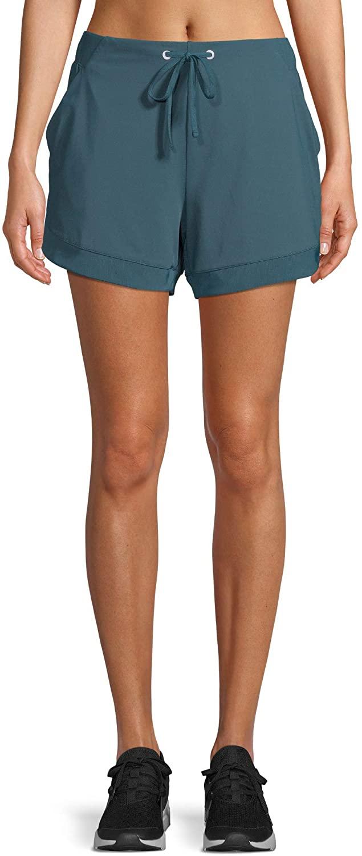 Avia Activewear Womens Walking Shorts