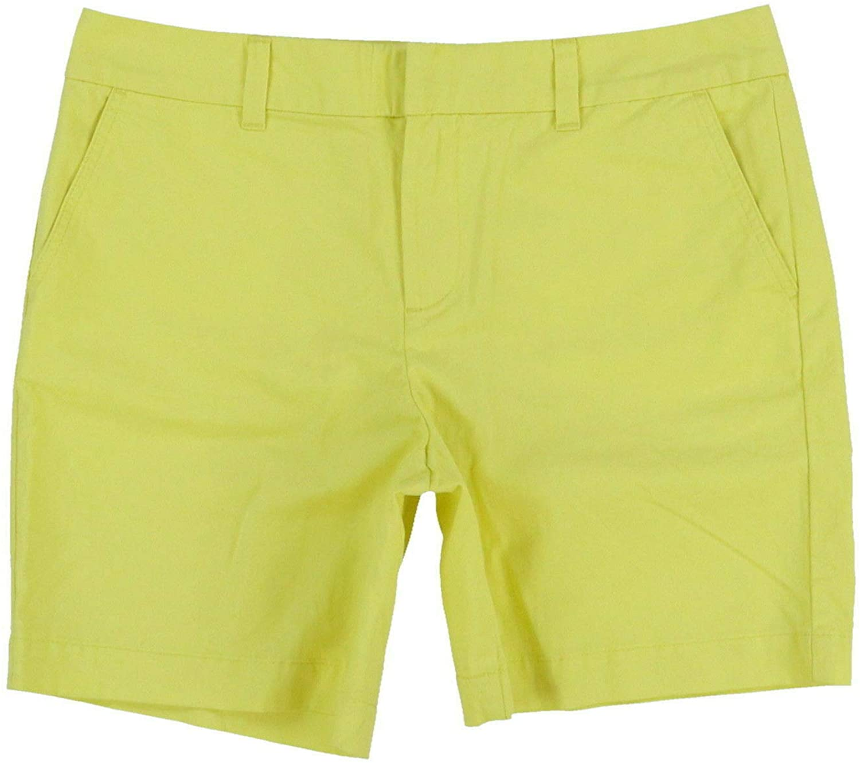 Tommy Hilfiger Womens Chino Shorts