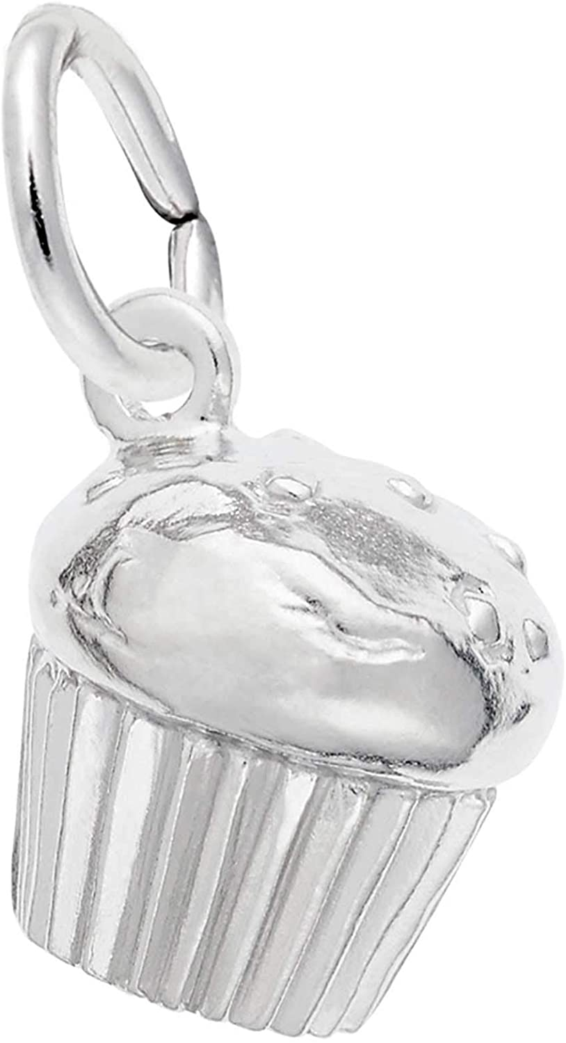 Rembrandt Charms Muffin Charm