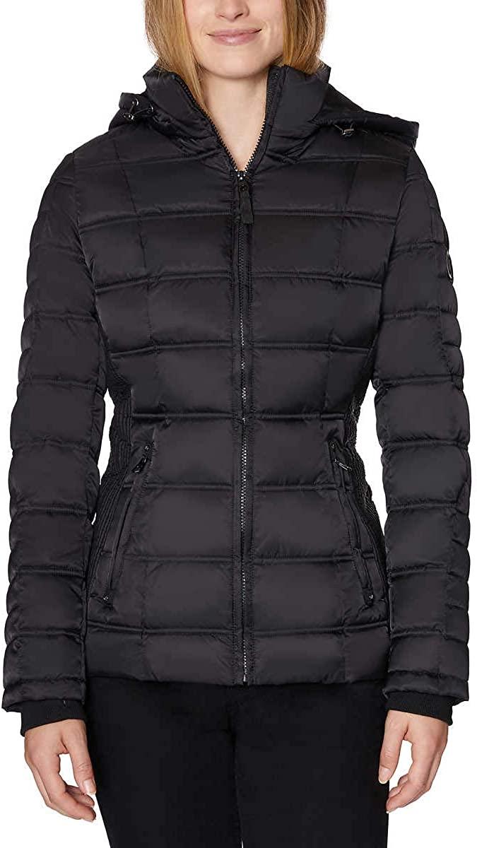 Nautica Ladies' Puffer Jacket
