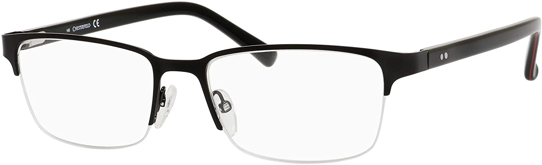 CHESTERFIELD Eyeglasses 29 XL 0003 Semi Matte Black 57MM