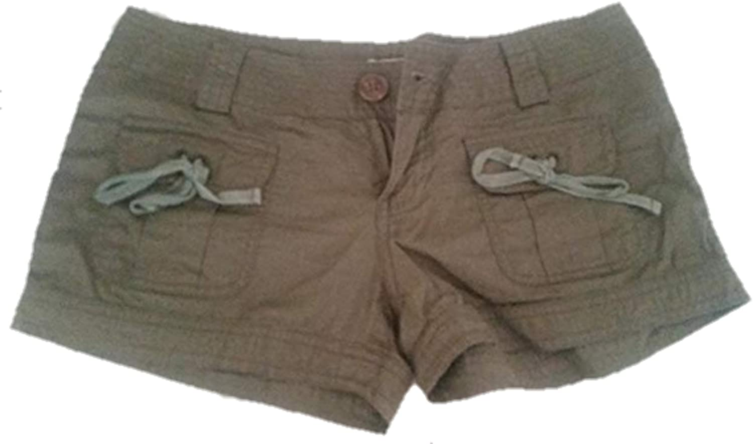 LiveLaughLove Shop Storybook Olive Green Shorts