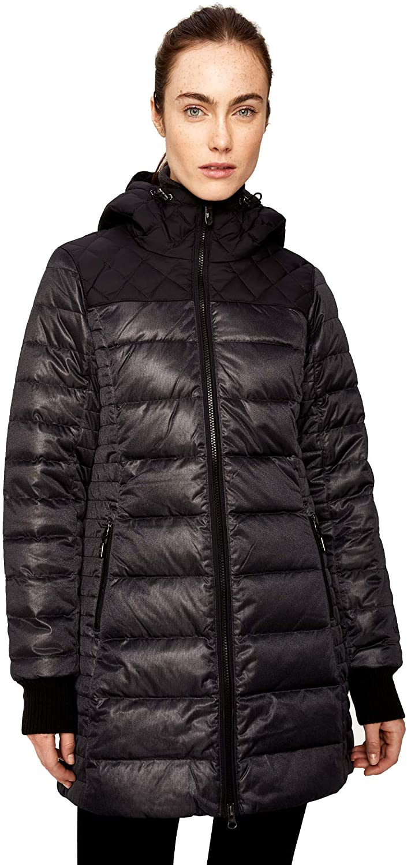 Lole Women's Faith Down Winter Jacket