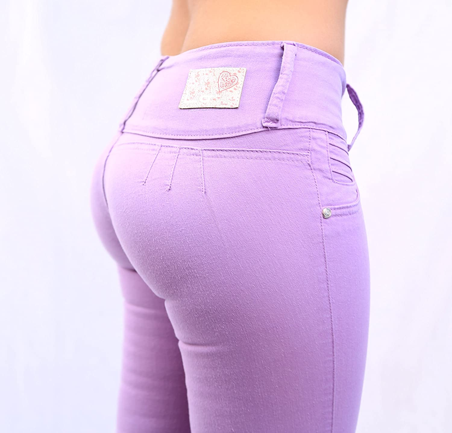 LOI Jeans Colombianos - Colombian Butt Lifting Jeans - Authentic Colombian Apparel