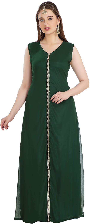MaximCreation Oversized Medieval Maxi Dress Byzantine Ladies Boho Tea Party Dress 7838