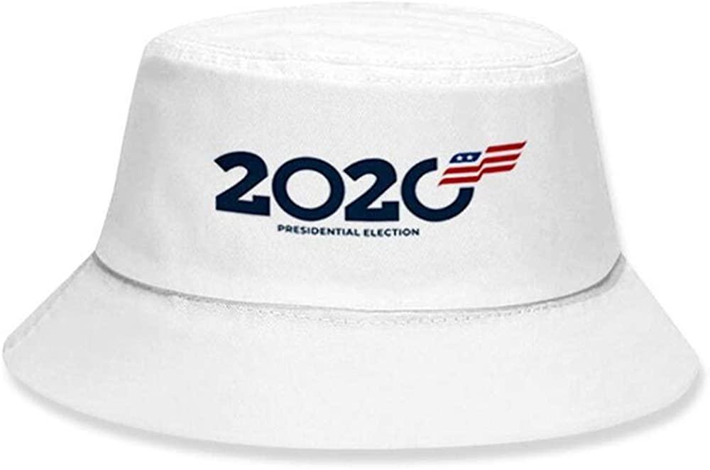 The Hat Donald Trump 2020 Keep America Great Fisherman's Hat