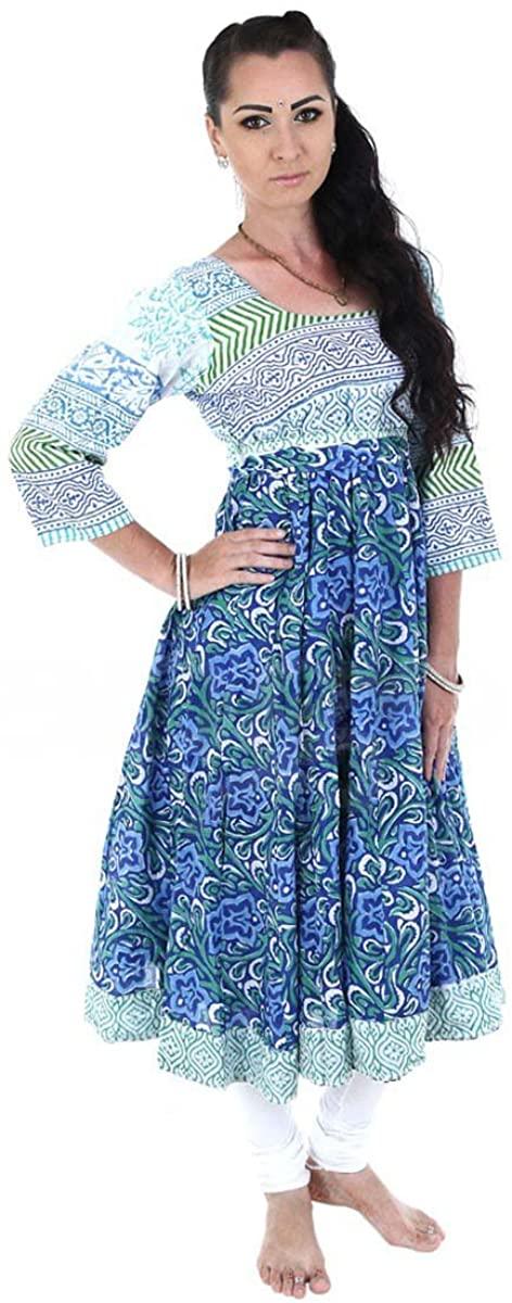 Girls Anarkali Dress