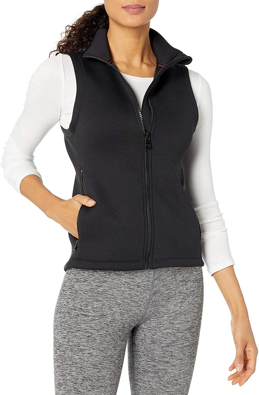 Calvin Klein Women's Bonded Knit Vest