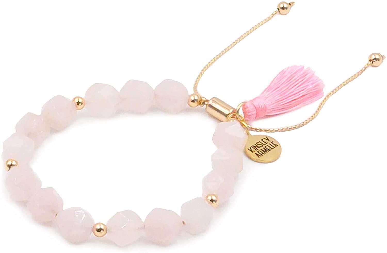 Kinsley Armelle Holly Collection - Ballet Bracelet