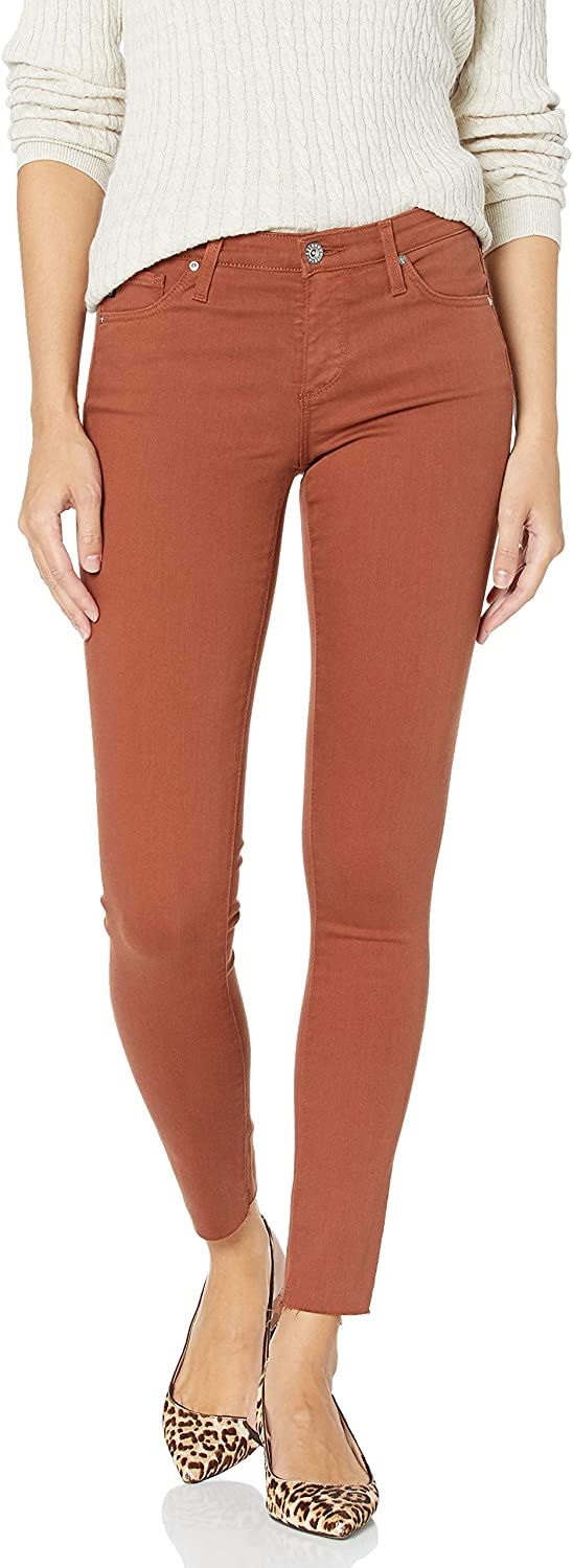 AG Adriano Goldschmied Women's Legging Super Skinny Fit Ankle Pant