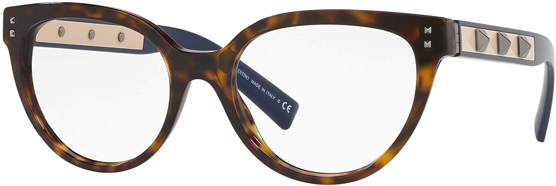 Eyeglasses Valentino VA 3034 5002 Havana