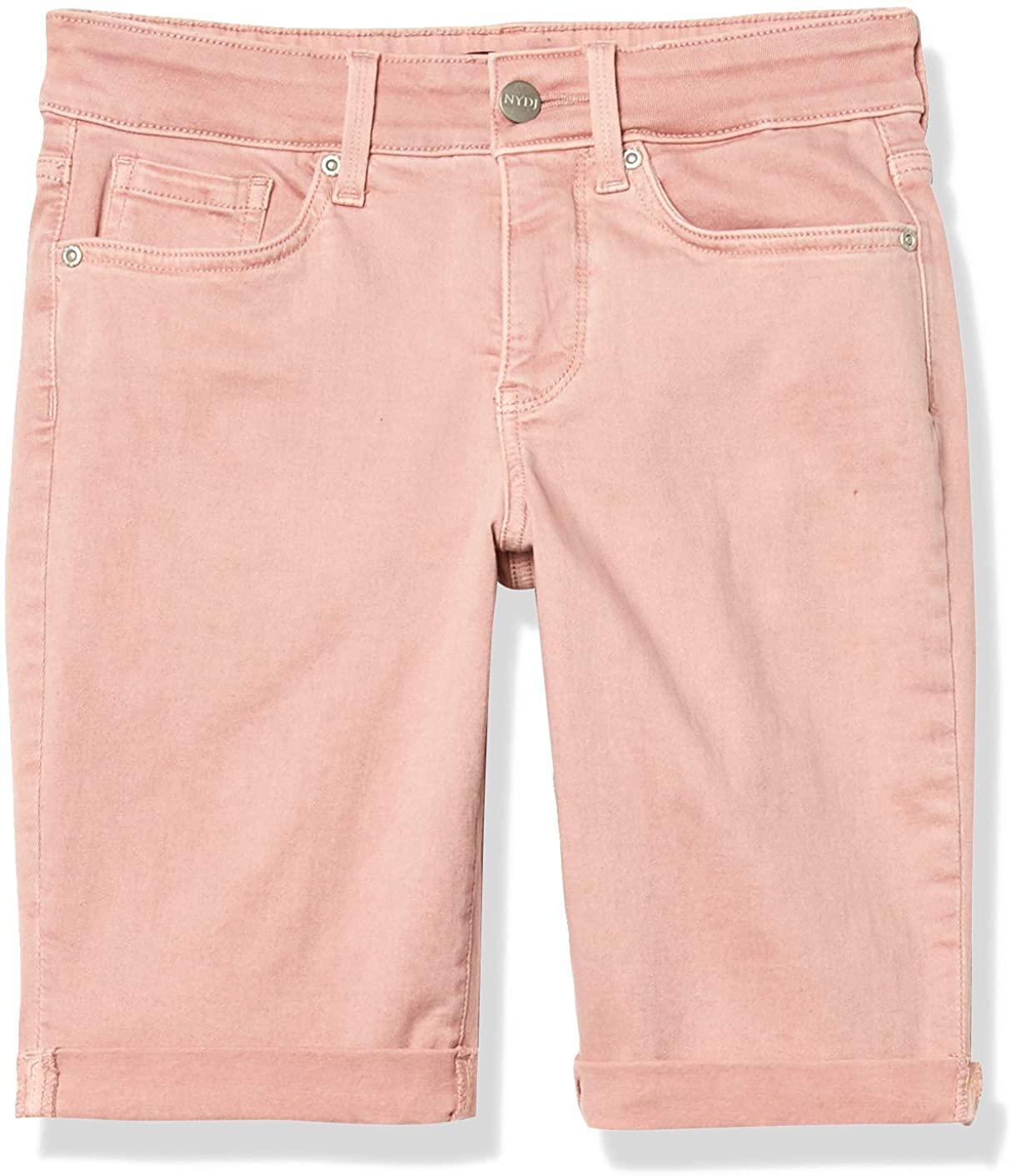 NYDJ Women's Petite Twill Shorts