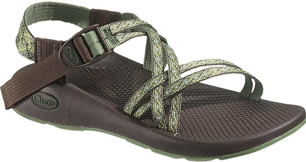 New Chaco ZX1 Yampa Linked Diamonds 5 Womens Sandals
