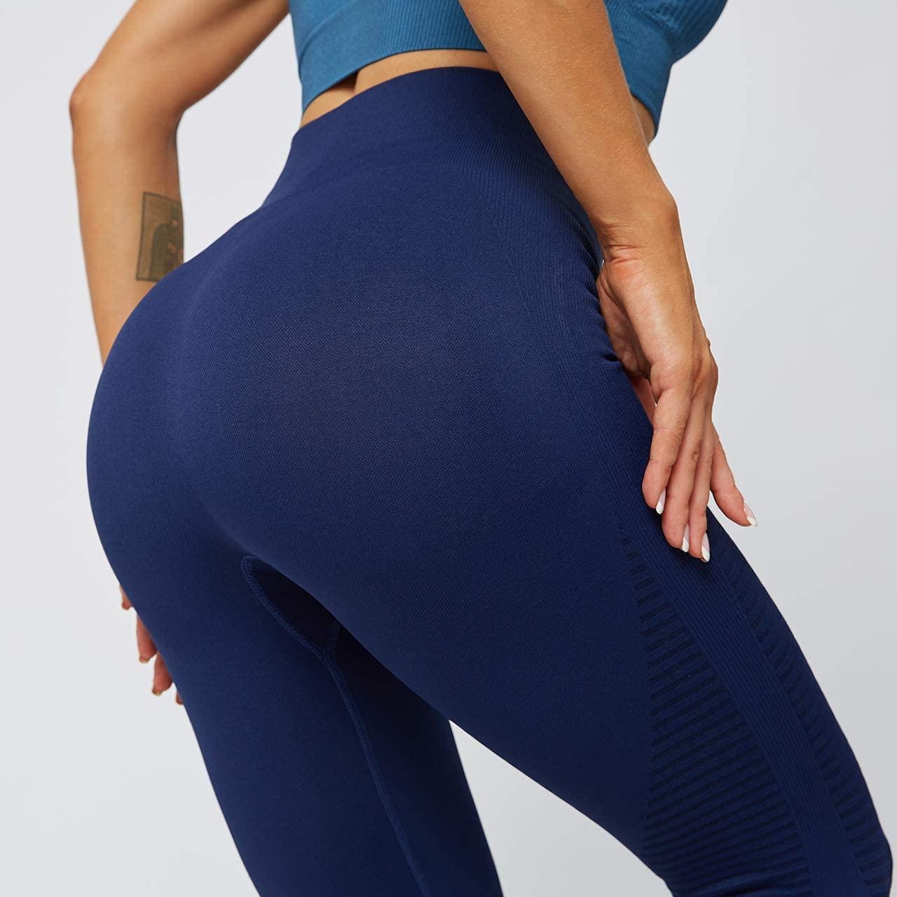 Touch of Love Yoga Pant Leggings